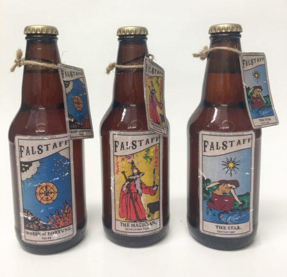 Falstaff Brewery Packaging